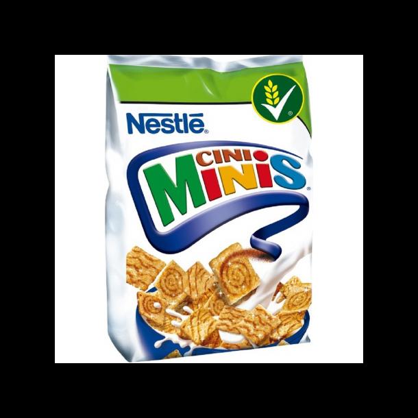 CINI MINIS Frokostblanding NESTLE, 500g