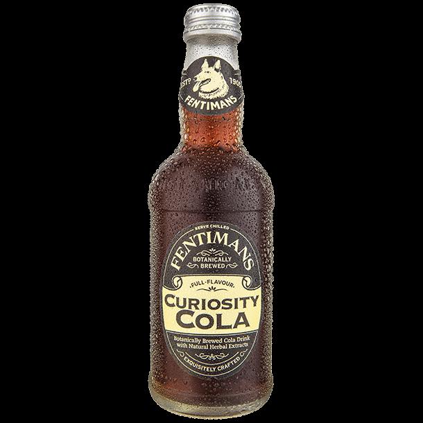 Curiosity Cola FL Fentimans, 275ml