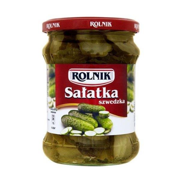 Rolnik Svensk Salat, 900ml