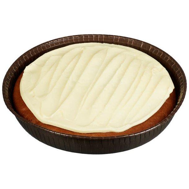 Bakeverket Gulrotkake, frossen 1100g