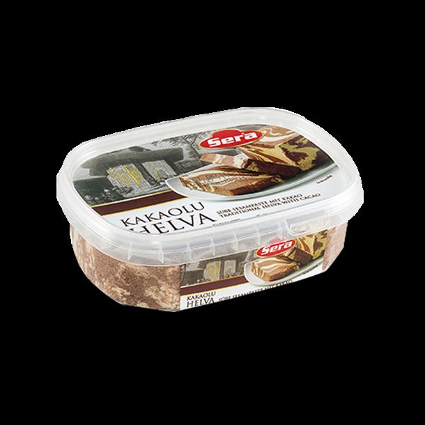 Halva Sesam med Kakao Sera, 350g