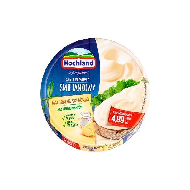 """Hochland Ost """"Smietankowy"""", 180g"""