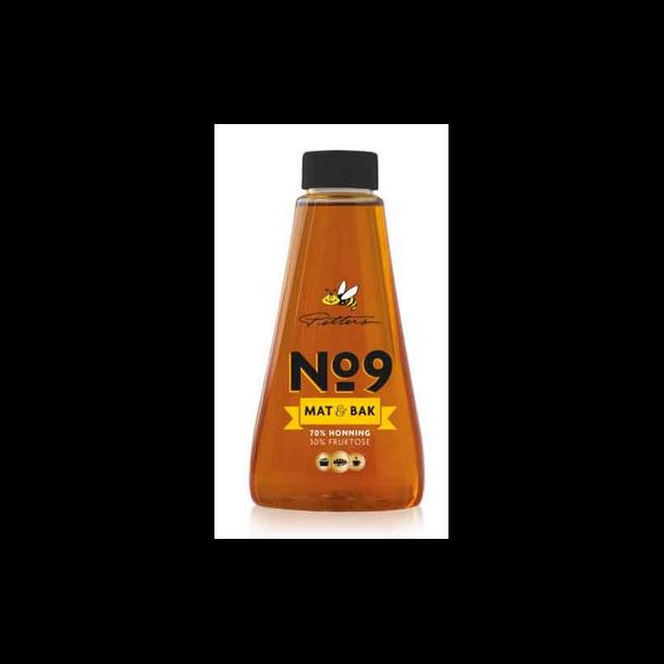 Mat & Bak – Flytende Honning No 9, 700g