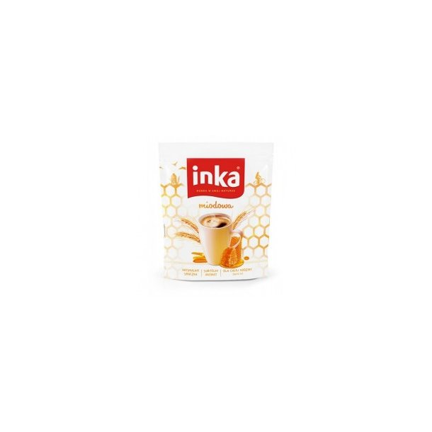 INKA Kaffe med Honning smak, 200g