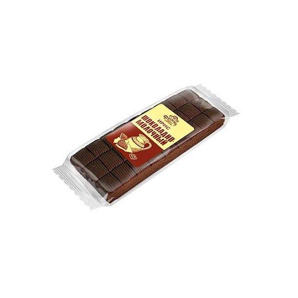 "Konfekter ""IRIS Sjokolademelksmak (Karamell)"" Dymka, 240g"