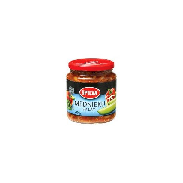 Hunter's Salat Spilva, 580ml