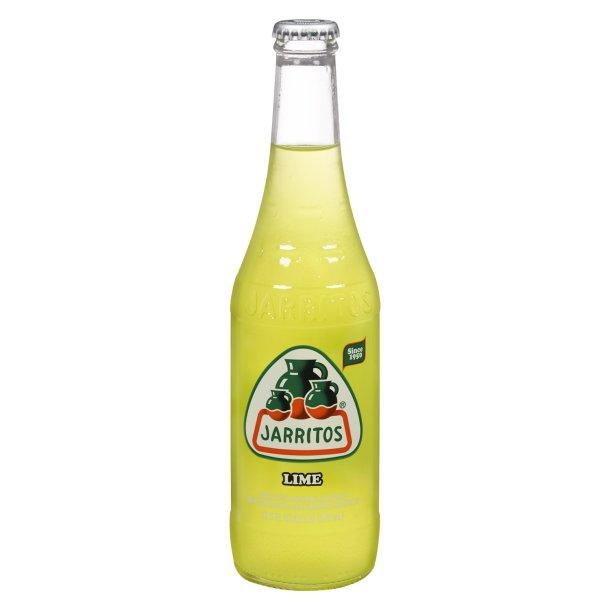 Lime Jarritos, 370ml