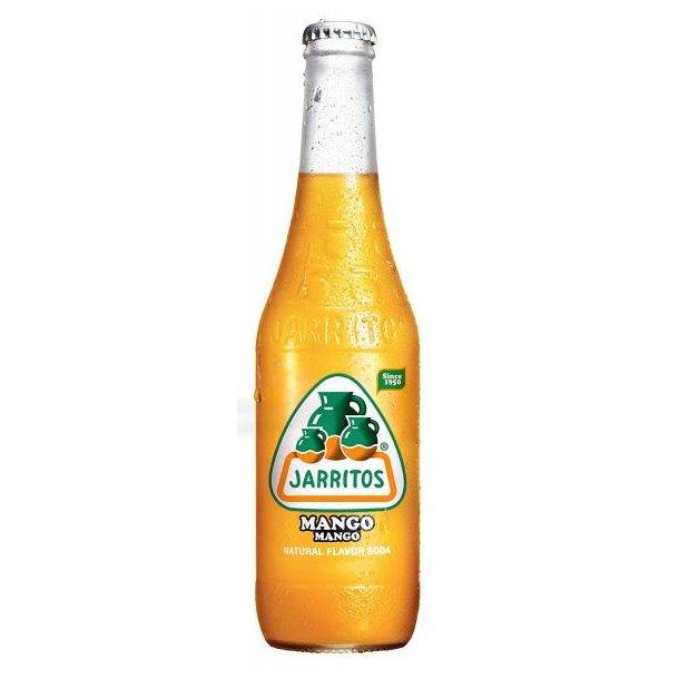 Mango Jarritos, 370ml