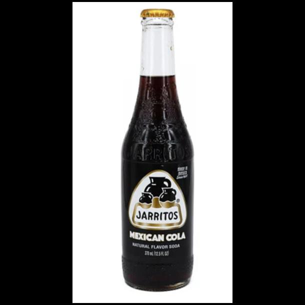 Mexican Cola Jarritos, 370ml
