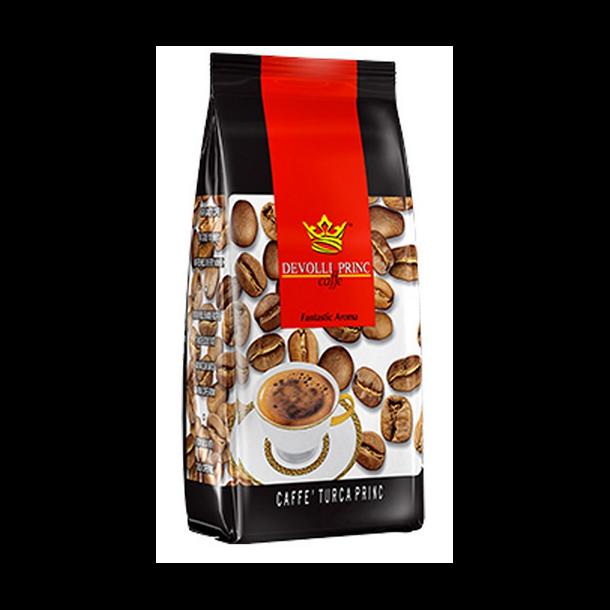 Kaffe Devolli Princ, 500g