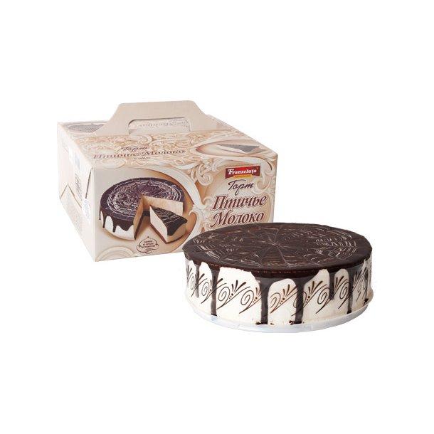 Kake Fuglemelk, frossen 1000g