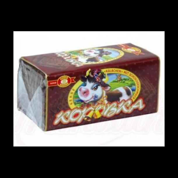 """Kjeks """"Zaboday-ka"""" med sjokoladesmak, 180g"""