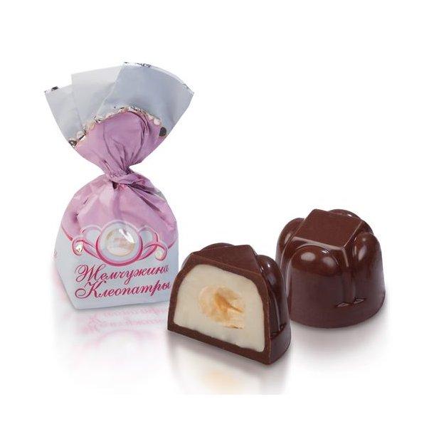 """Sjokoladekonfekter """"Perle av Kleopatra"""", 500g"""