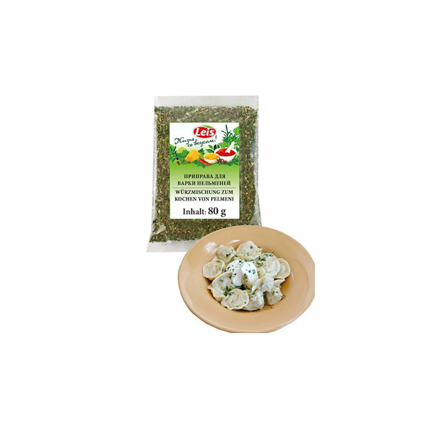 Dumplings krydder Leis, 80g