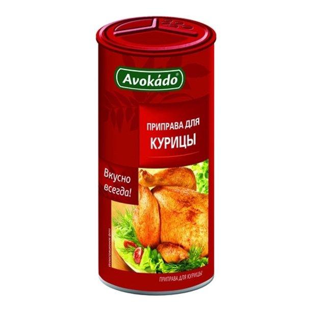 Krydder til kylling Avokado, 200g