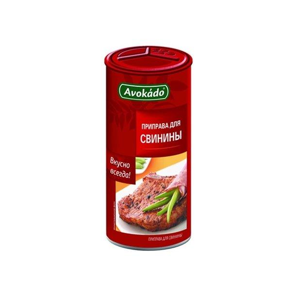Svinekjøtt krydder Avokado, 200g