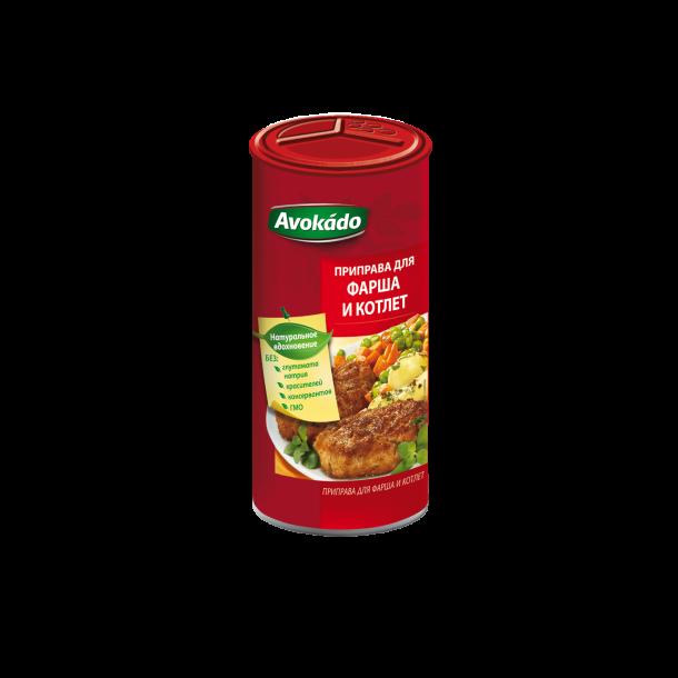 Krydder til kjøttdeig Avokado, 160g