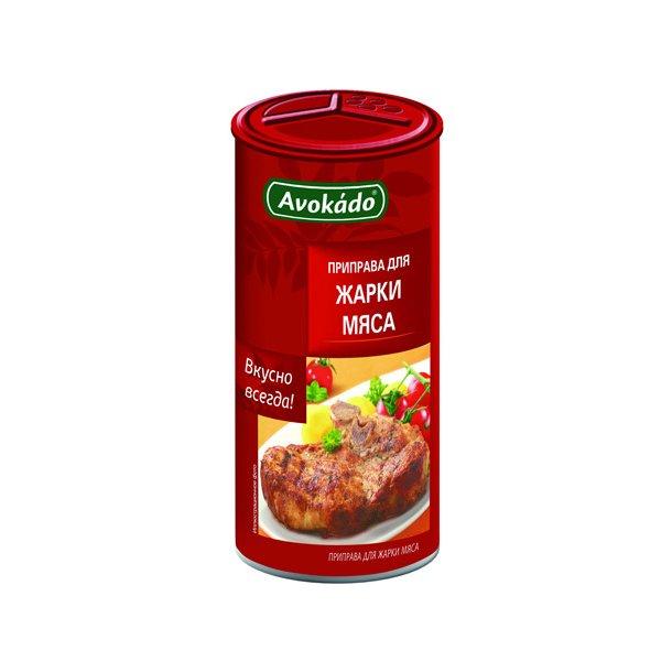 Krydder til steking kjøtt Avokado, 220g