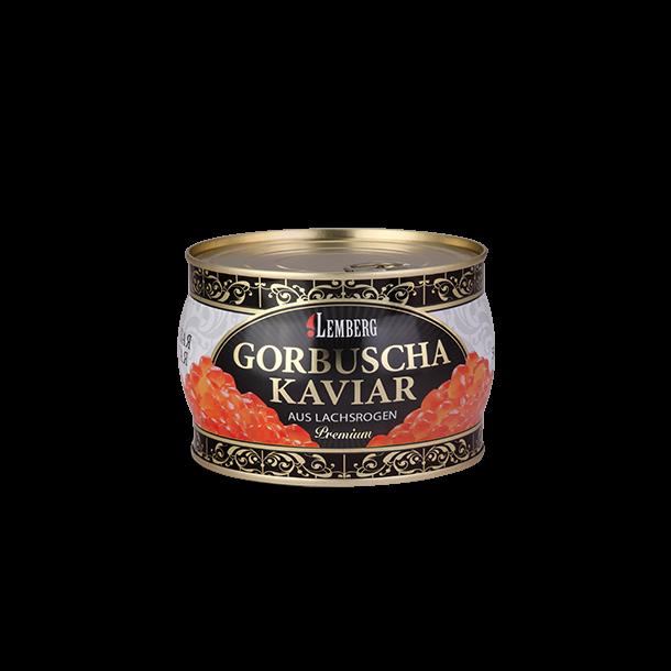 Laks Caviar Premium Lemberg, 400g