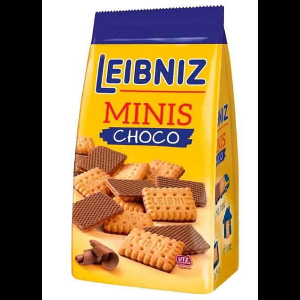 "Leibniz kjeks ""Minis Choco"", 100g"