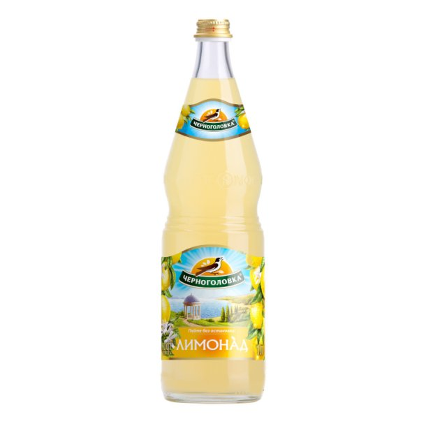"Drink Lemonade ""Original"" Chernogolovka, 1l"
