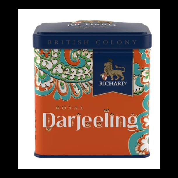 Løse Blad Grønn Te ''British Colony Royal Darjeeling'' Richard, 50g