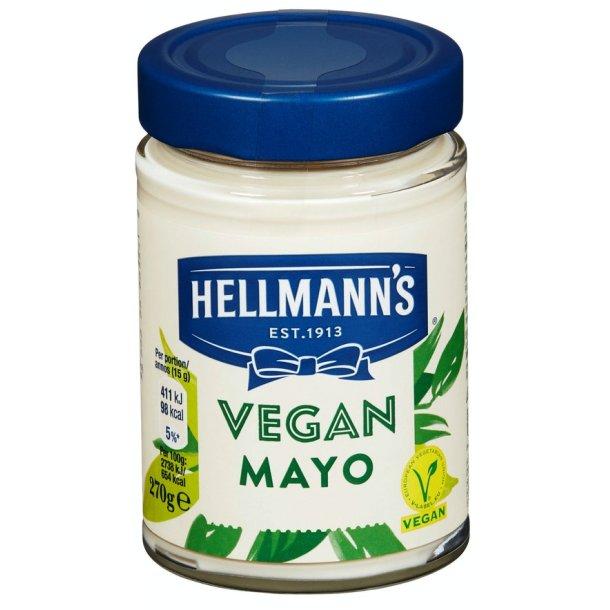 Majones Vegan Mayo Hellman's, 270g