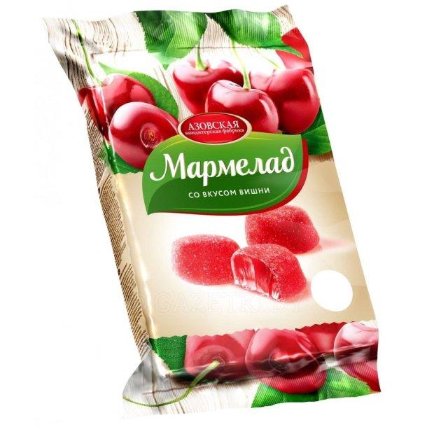 Kirsebærmarmelade, 300g