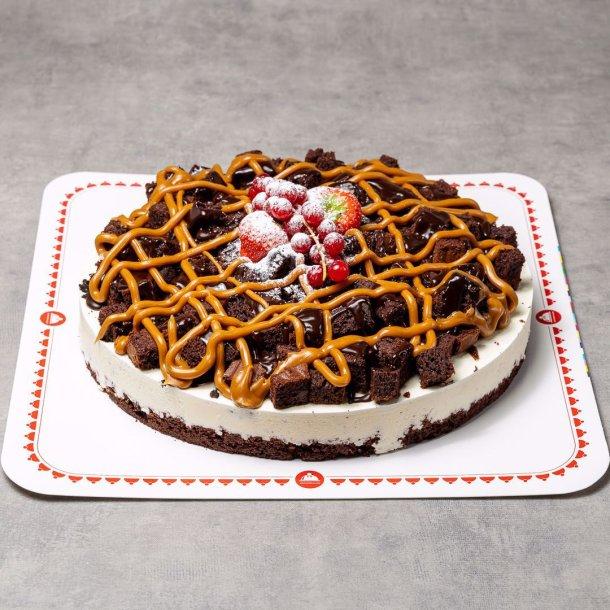 Oreo Cheese Cake, 16 personer