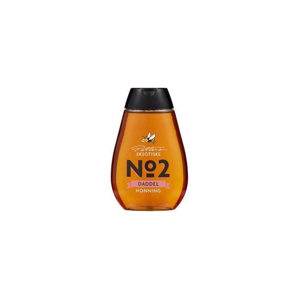Daddel honning, 350g