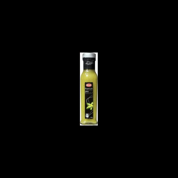 Premium Pesto Dressing Spilva, 285g