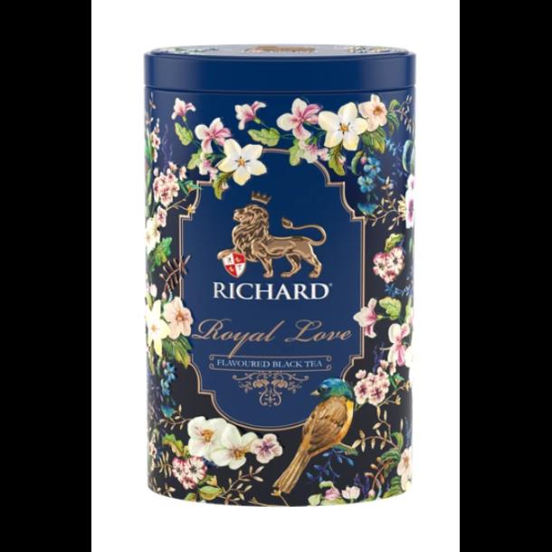 "Svart Te ""Royal Love"" Richard, 80g"