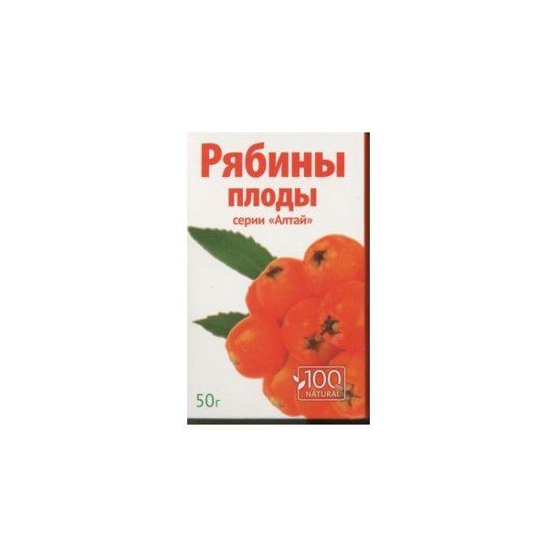 Rognefrukt TE, 50g