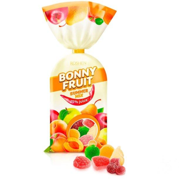 "Bonny Fruit ""Summer Mix"" ROSHEN, 200g"