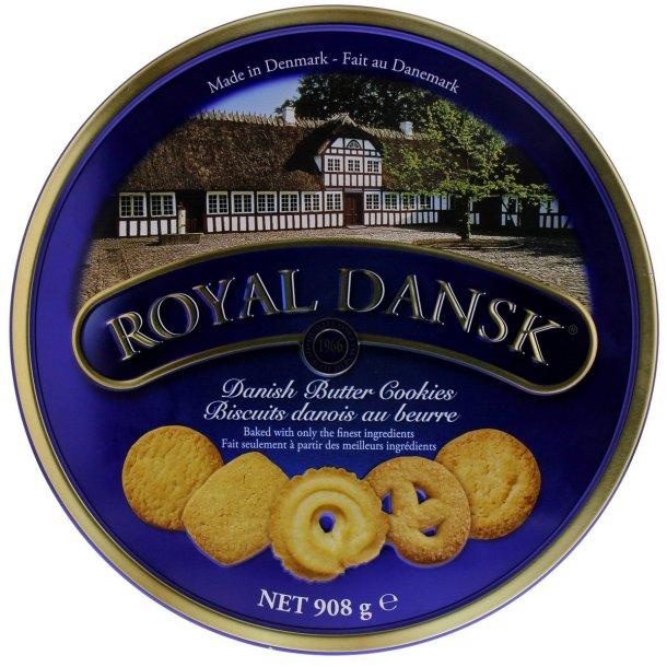 Kjeks ROYAL DANSK, 908g