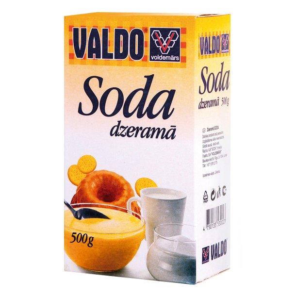 VALDO Bakepulver, 500g