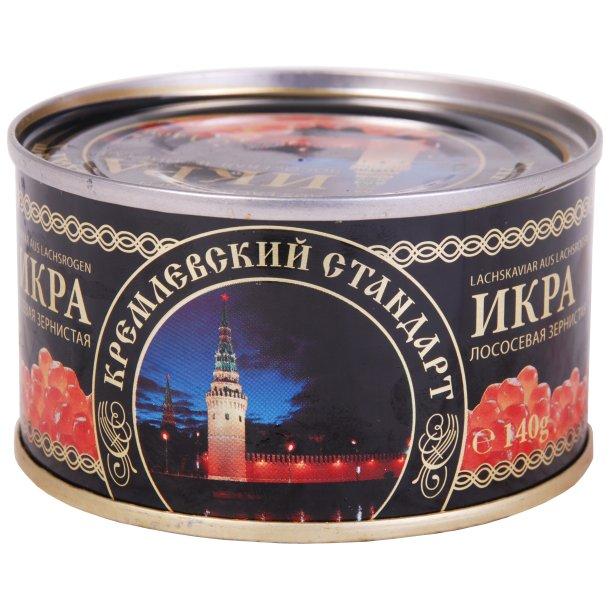 Pink Salmon Caviar Lemberg, 140g