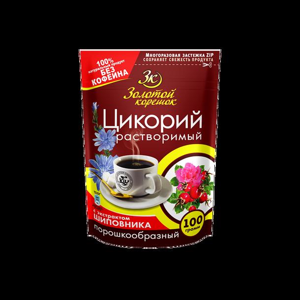 Instant Sikori med rosehip ekstrakt, 100g