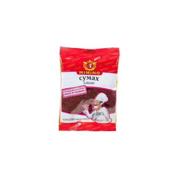 Krydder SUMAH Mimino, 50g