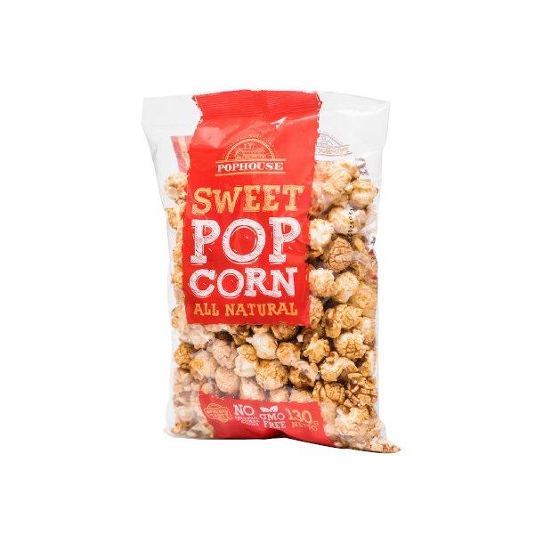 Søt popcorn, 130g