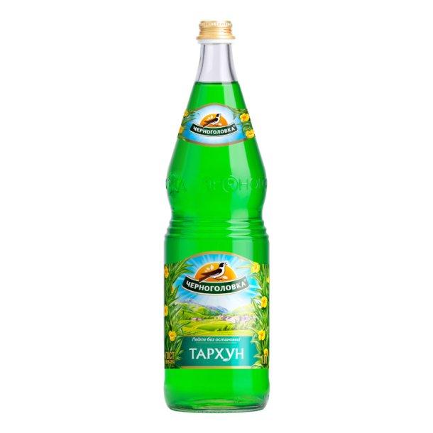 "Drink Lemonade ""Tarhun"" Chernogolovka, 1l"