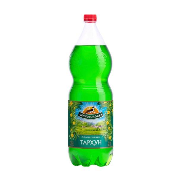 "Drink Lemonade ""Tarhun"" Chernogolovka, 2l"