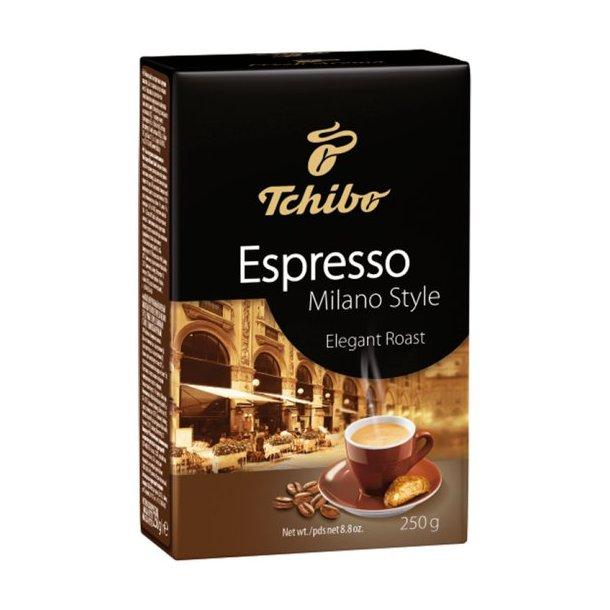 Kaffe TCHIBO Espresso Milano Style, 250g