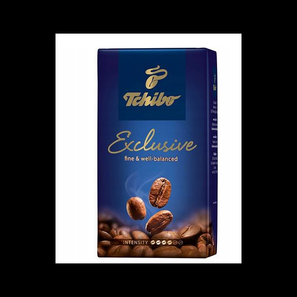 Kaffe TCHIBO Exclusive, 250g