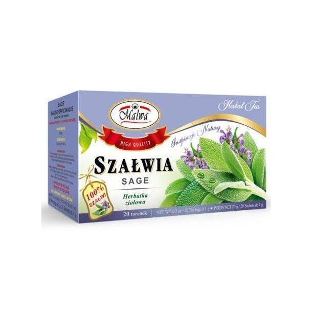 Salvie TE Malwa, 20x1g