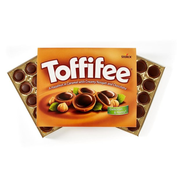 Toffifee Caramel, 250g