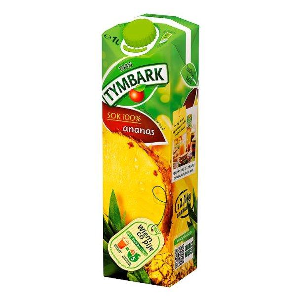 Tymbark Ananas Juice, 1 L