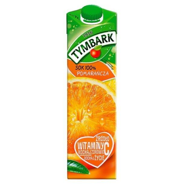 Tymbark Appelsin Juice, 1 L