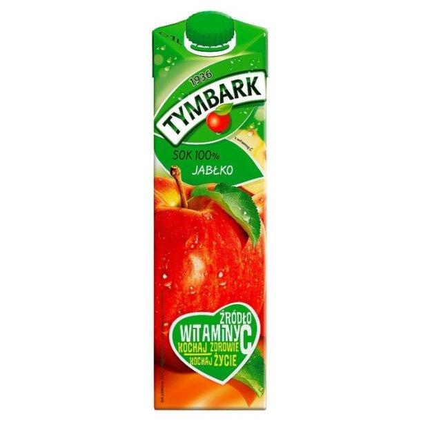 Tymbark Eple Juice, 1 L