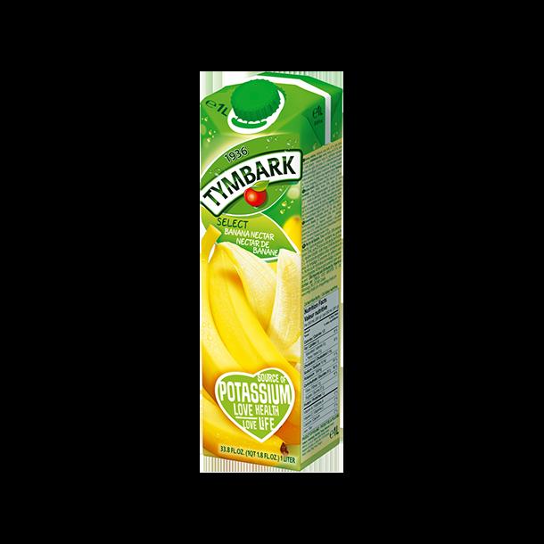 Tymbark Banan Nektar, 1 L